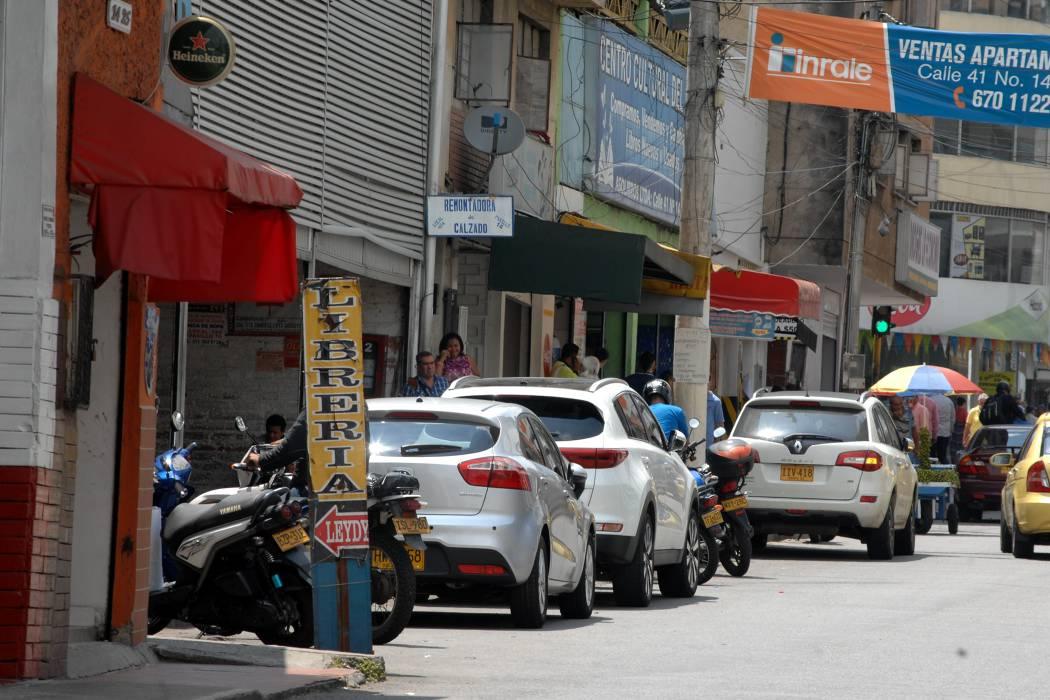 Bucaramanga sigue sin Pico y Placa, al menos hasta el 14 de julio