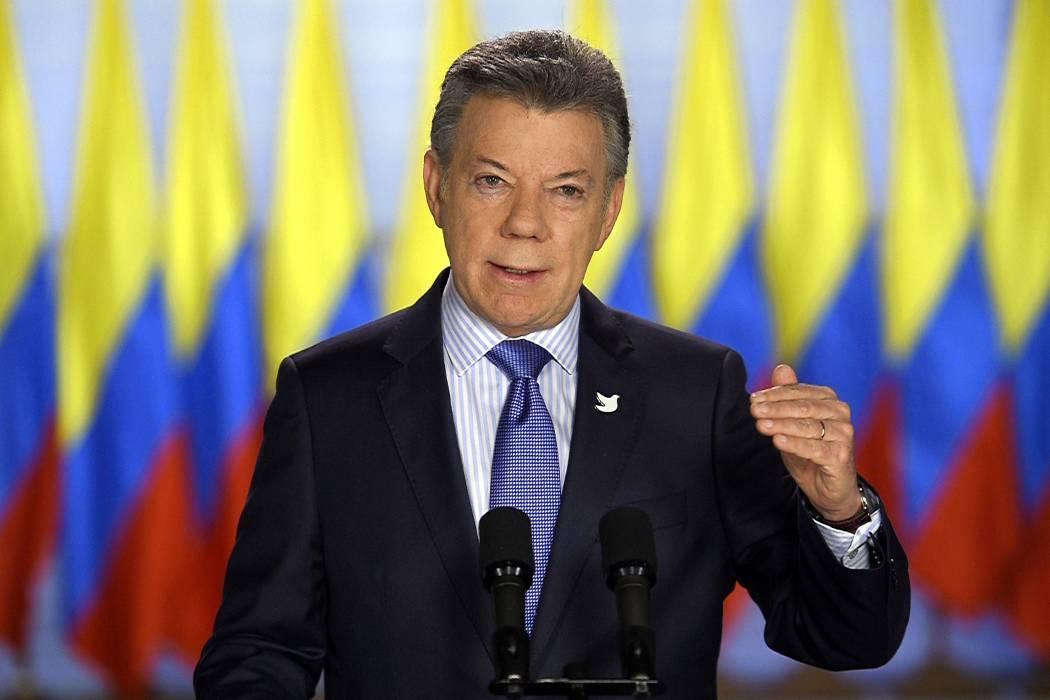 Presidente Santos objetará proyectos de ley a favor de mujeres y pensionados