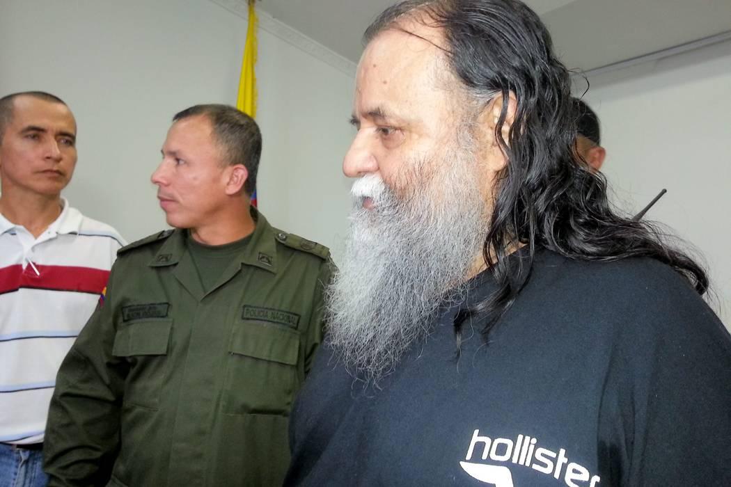 Alias Martín Sombra, 'El carcelero' de las Farc salió de la cárcel