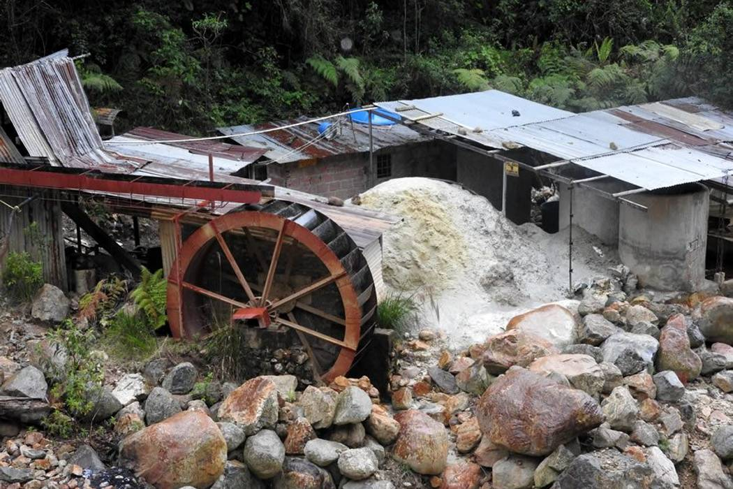 Proyecto minero trabaja en la recuperación de pasivos ambientales de Soto Norte
