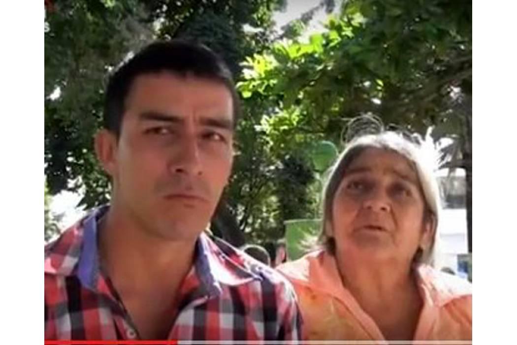 Madre busca a trillizo desde  hace 28 años; no hay rastro