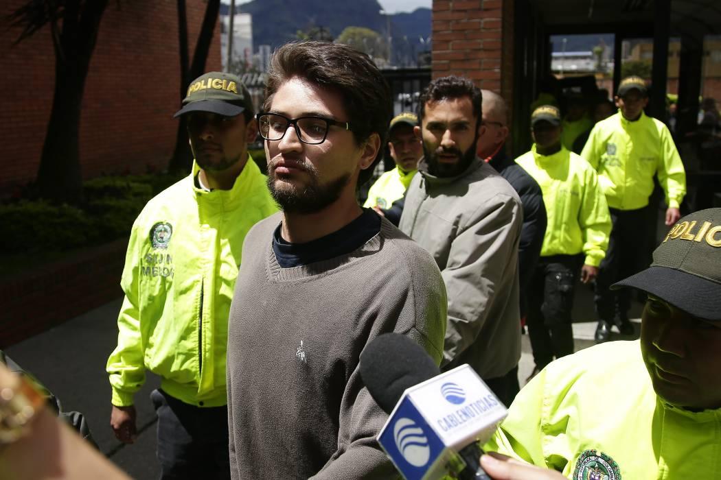 Investigan a juez que dejó libre a sospechoso en caso Andino