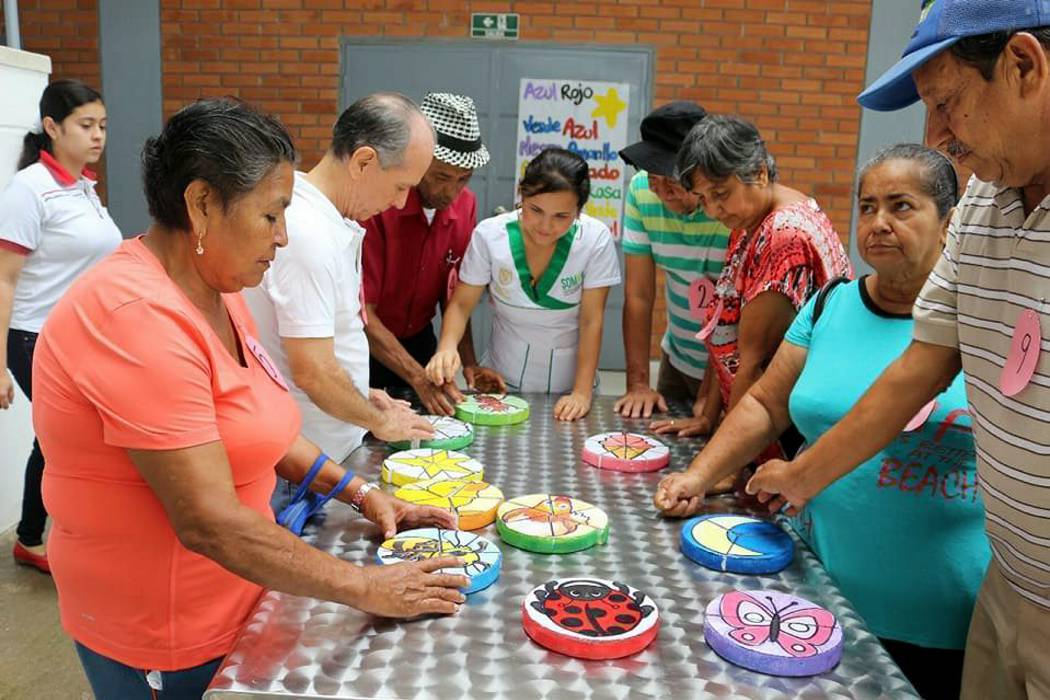 Beneficios del programa social 'Mesa Para Todos'