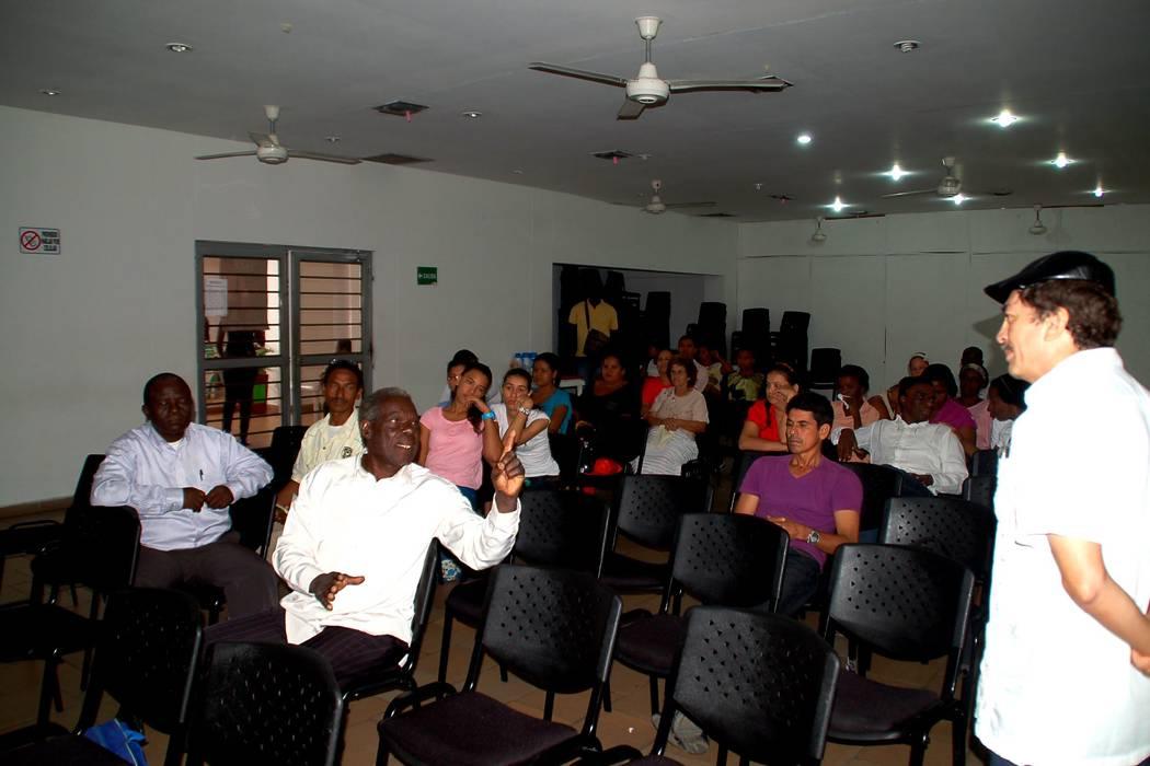 Programa de atención étnica abre inscripción