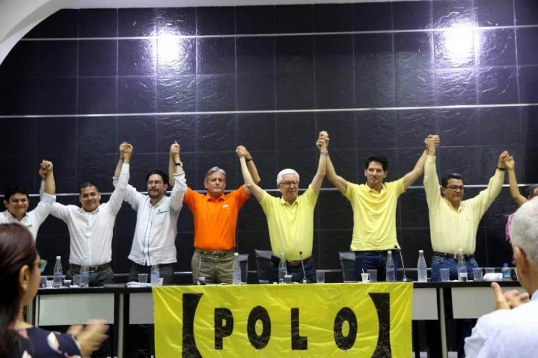 Leonidas Gómez será candidato al Senado por el Polo Democrático