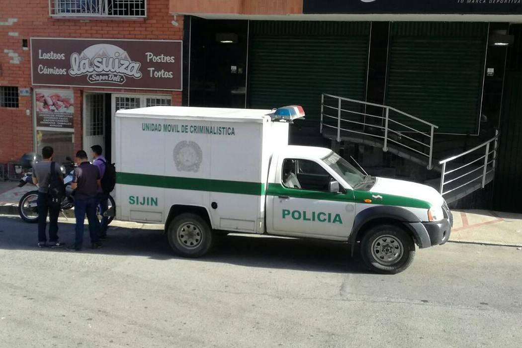 Asesinan a un comerciante dentro de su casa en Bucaramanga