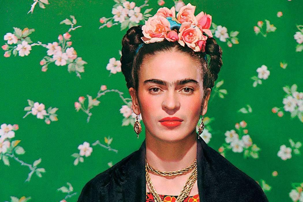Frida estaría cumpliendo 110 años hoy