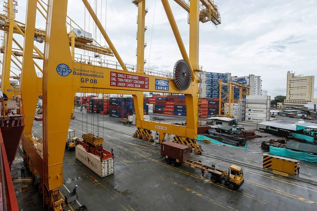 Exportaciones en el país crecieron 23,4% en mayo