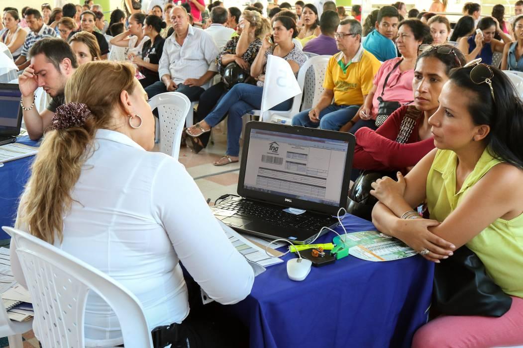 ¿Quiere comprar casa? Presentarán programas de vivienda subsidiada en Bucaramanga