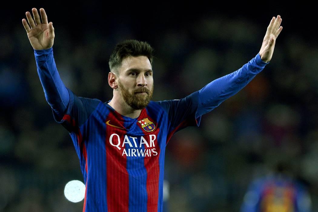 Juez permite a Lionel Messi pagar una multa para eludir la cárcel