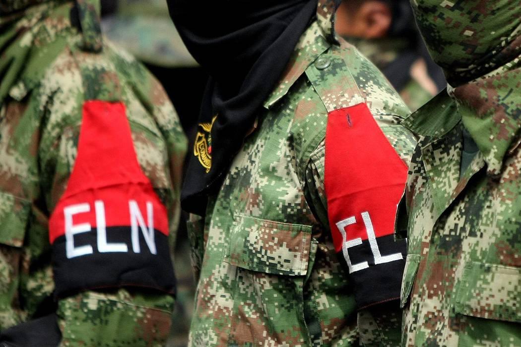 Gobierno dice al Eln que cese el fuego debe ir de la mano con cese de hostilidades