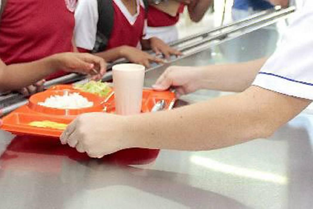 Esta semana se reinicia el Programa de Alimentación Escolar en Santander