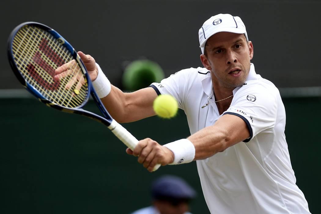 Muller venció a Nadal en cinco sets y avanzó a cuartos de Wimbledon