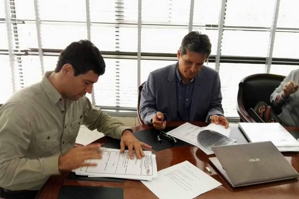 Polémica renuncia del director del Instituto de Empleo de Bucaramanga