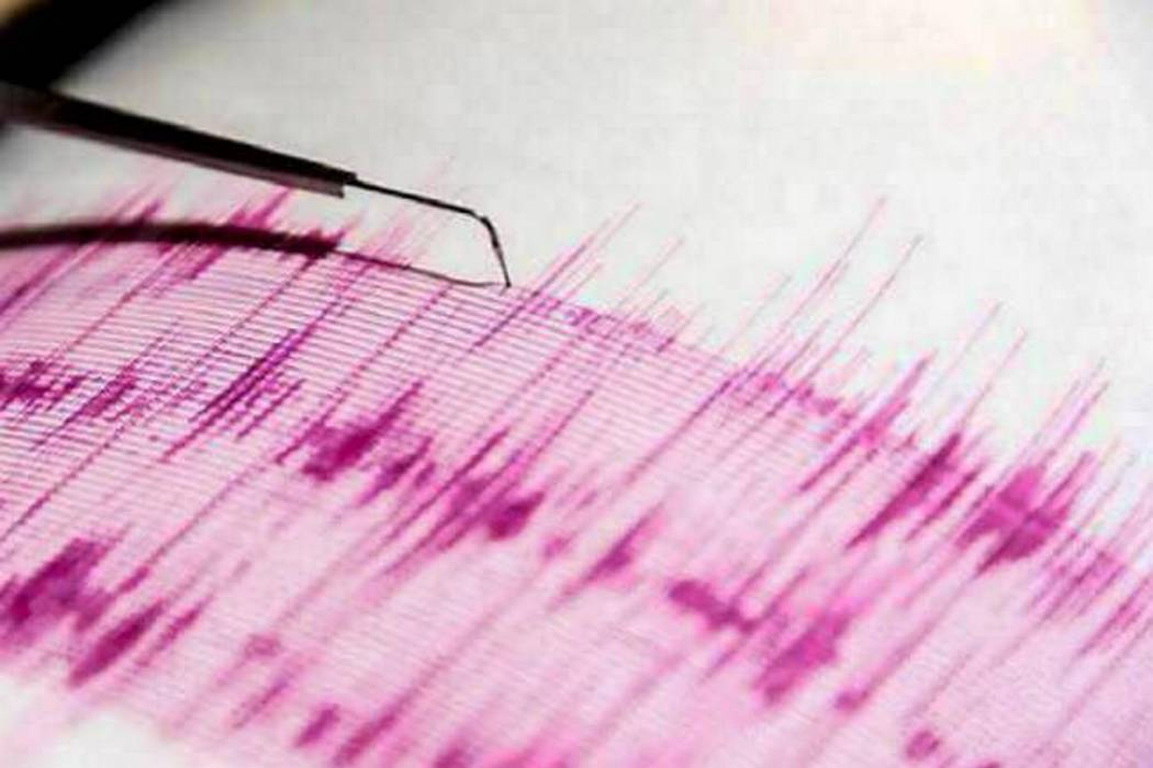Terremoto de 5,7 sacudió costa de Ecuador, afectada en 2016 por otro sismo