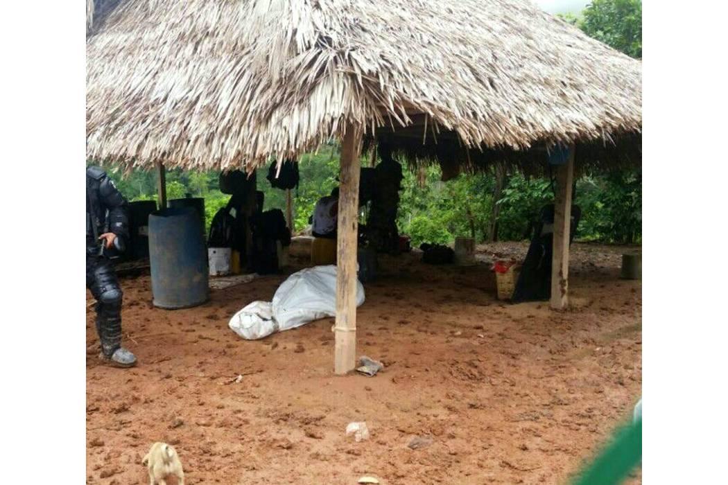 Asesinatos de defensores de DDHH en Colombia se aclaran en un 51,72%
