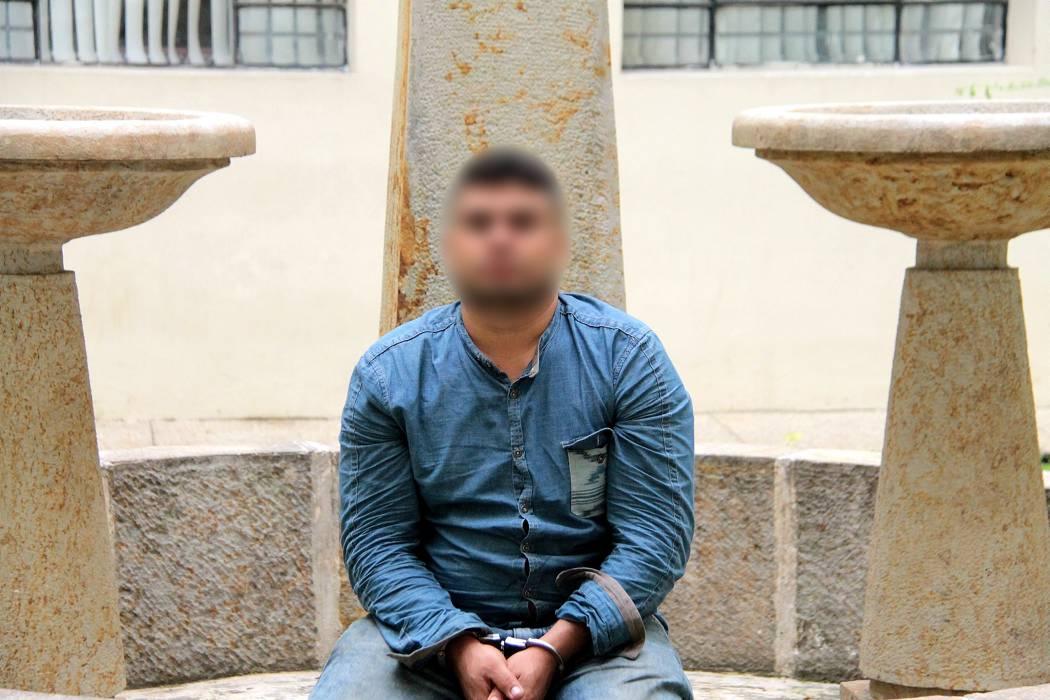 Capturado un presunto integrante del 'Clan del Golfo' en Bucaramanga