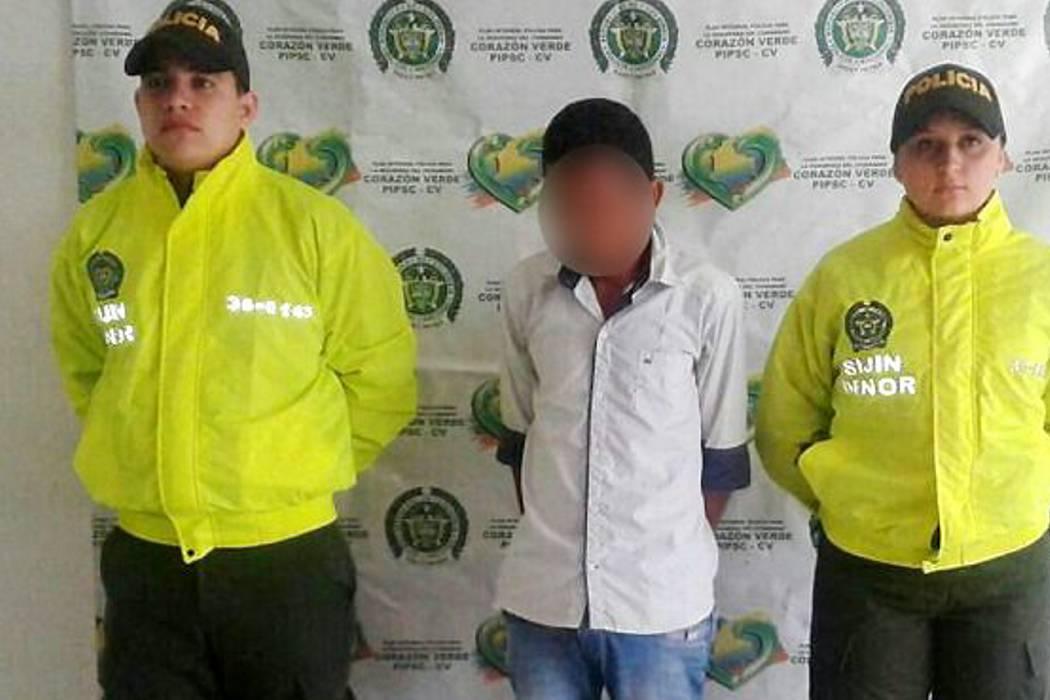 Capturan a hombre que habría violado a dos niñas en Norte de Santander