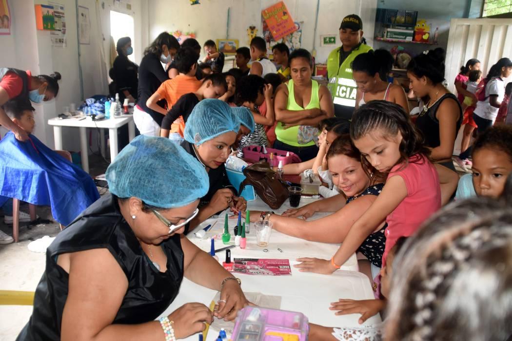 Sigue en aumento la violencia  de género en Barrancabermeja