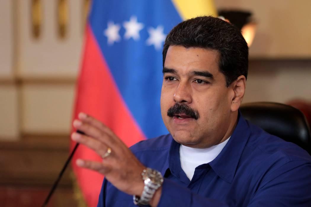 De esta forma Maduro pretende obligar a funcionarios a votar en Constituyente