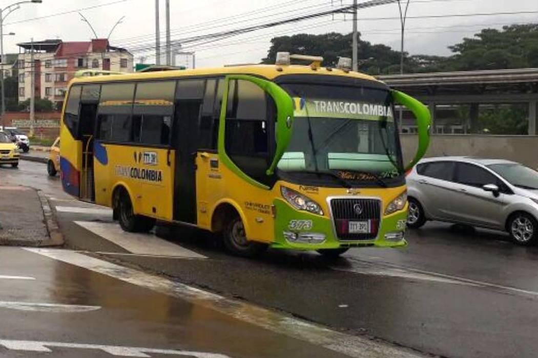 Hoy se inicia la prueba piloto para integra el bus con Metrolínea
