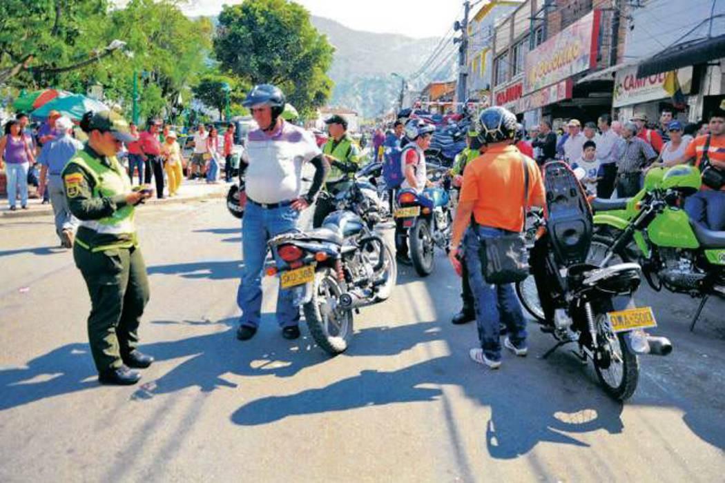 Esta semana se firmará convenio entre Tránsito local y la Policía