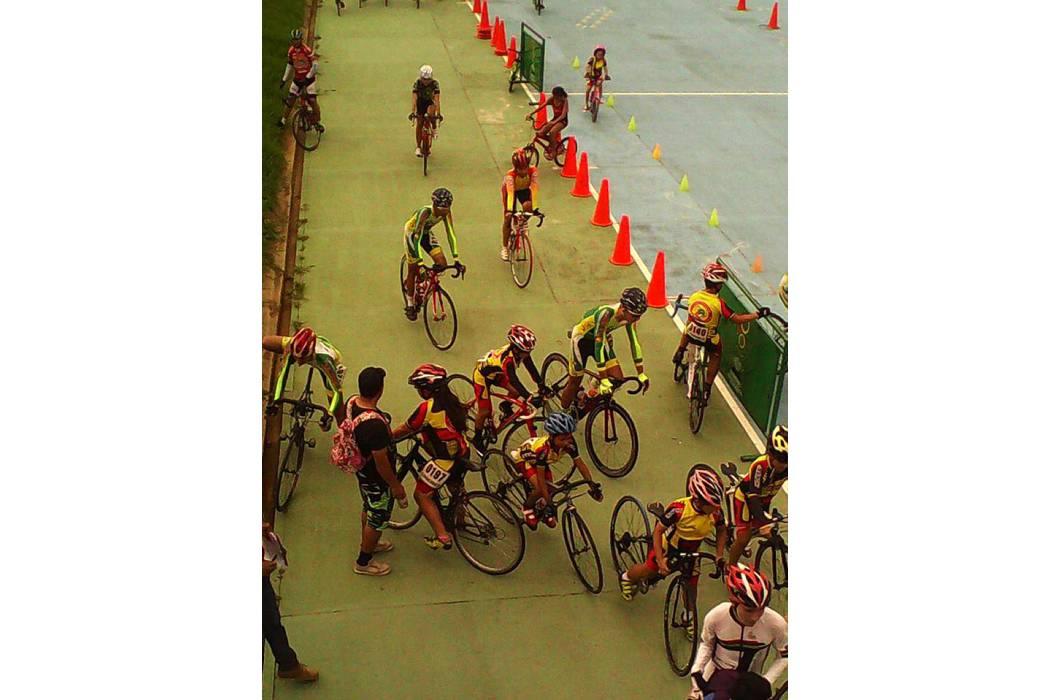 Este fin de semana hay Festival de Ciclismo