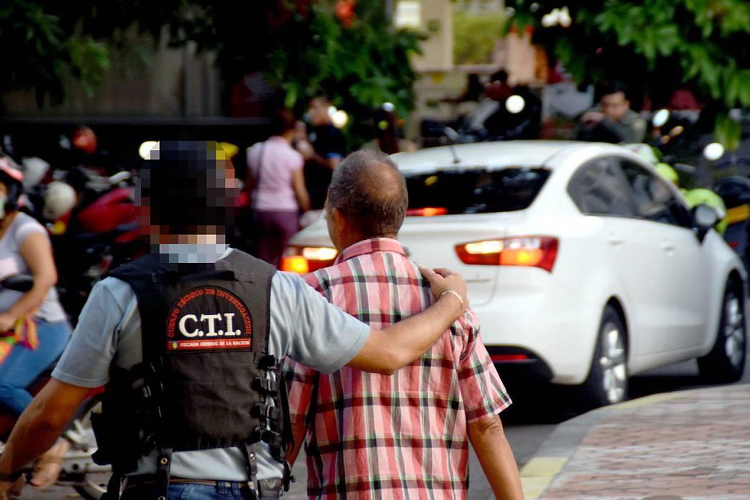 Capturado hombre que habría violado a su sobrina en Barrancabermeja