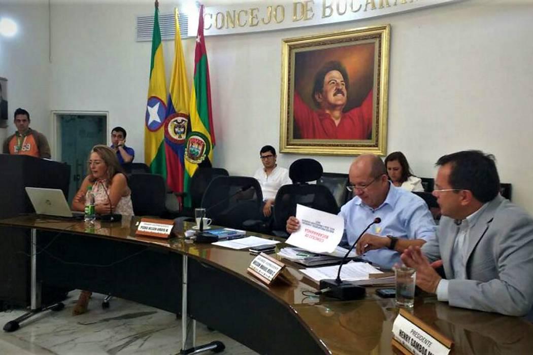 Denuncian 'Plan Tortuga' por parte de concejales mayoritarios