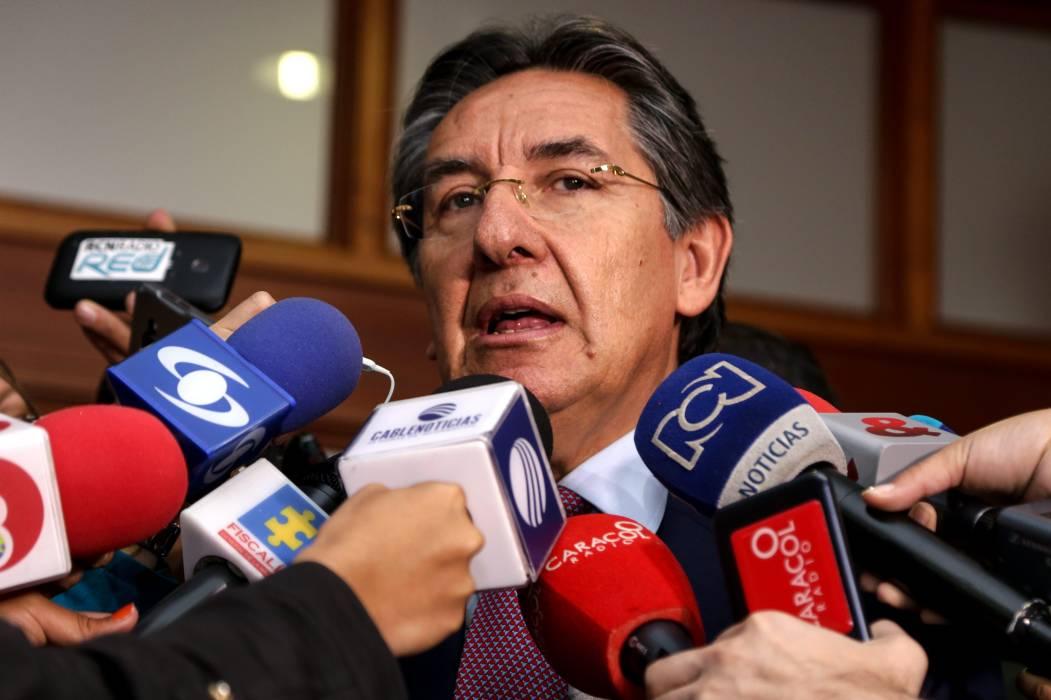 Abren investigación por las supuestas amenazas contra jefes de las Farc