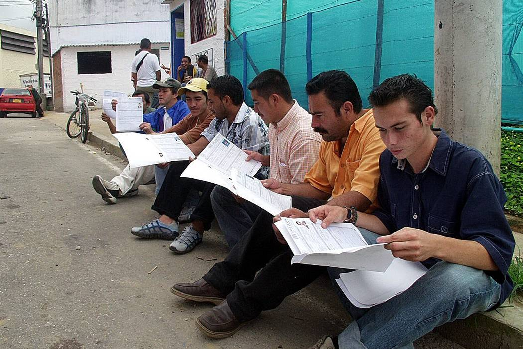 Bucaramanga registró en junio la tasa de desempleo más baja de Colombia