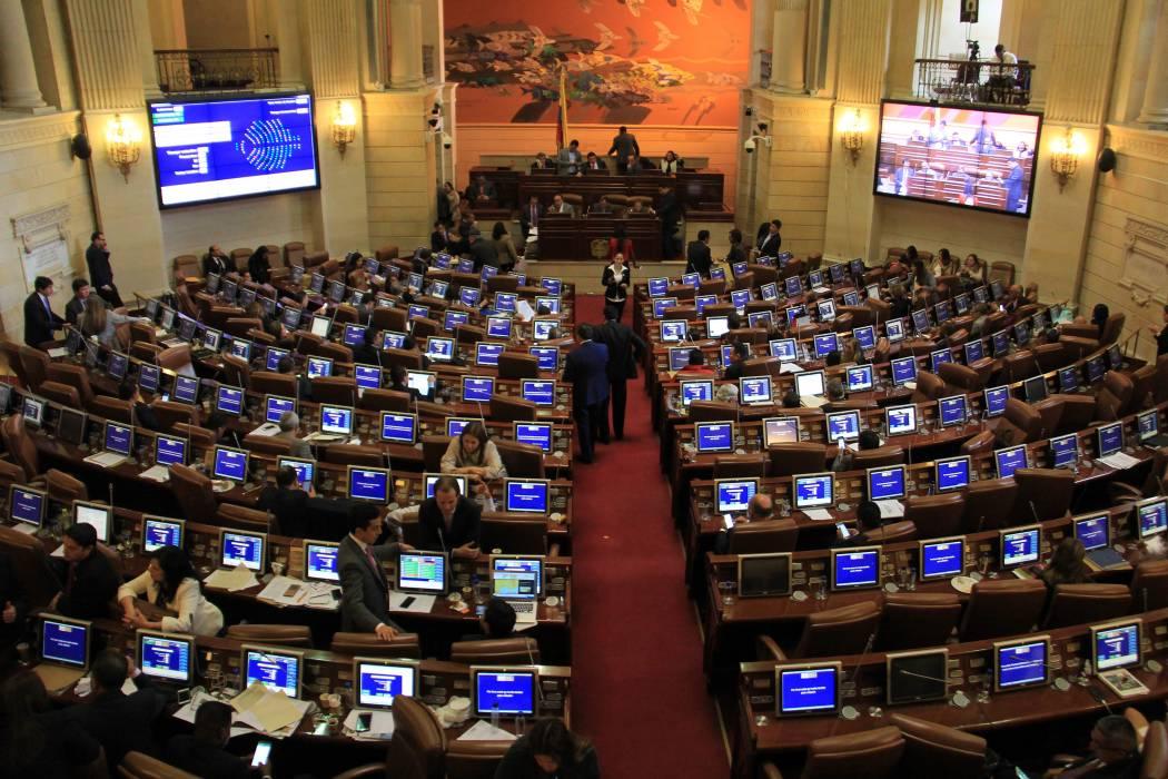 Lista la ponencia de la reforma electoral
