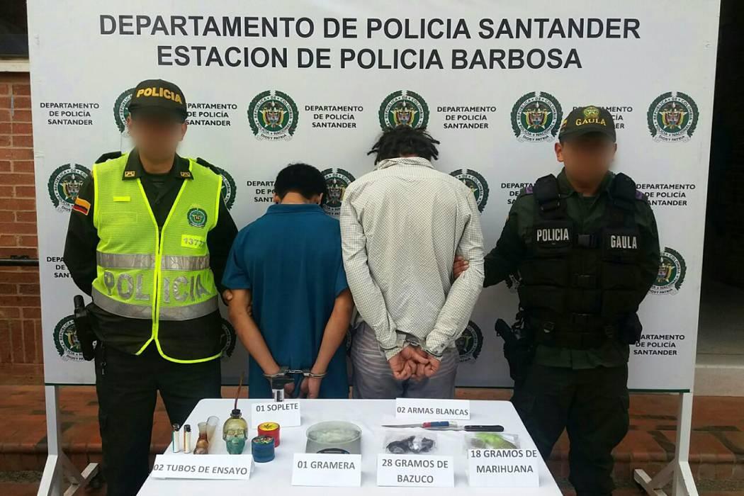 Investigan secuestro y abuso sexual de dos niñas en Santander