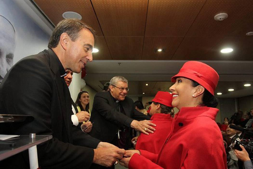 Un Airbus A320 será el avión que transportará al Papa en Colombia