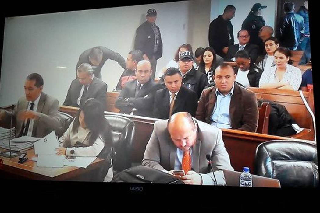 Los policías ejecutaron al profesor Cepeda en total indefensión: Fiscalía