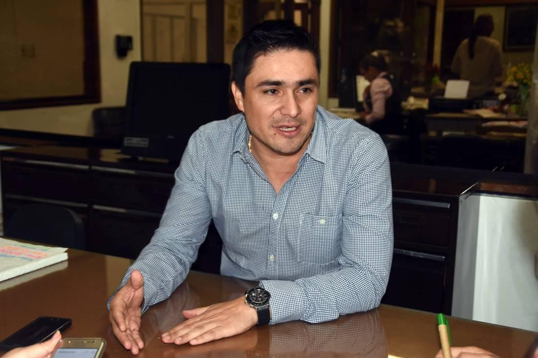 Representantes santandereanos renuentes a la Reforma Política