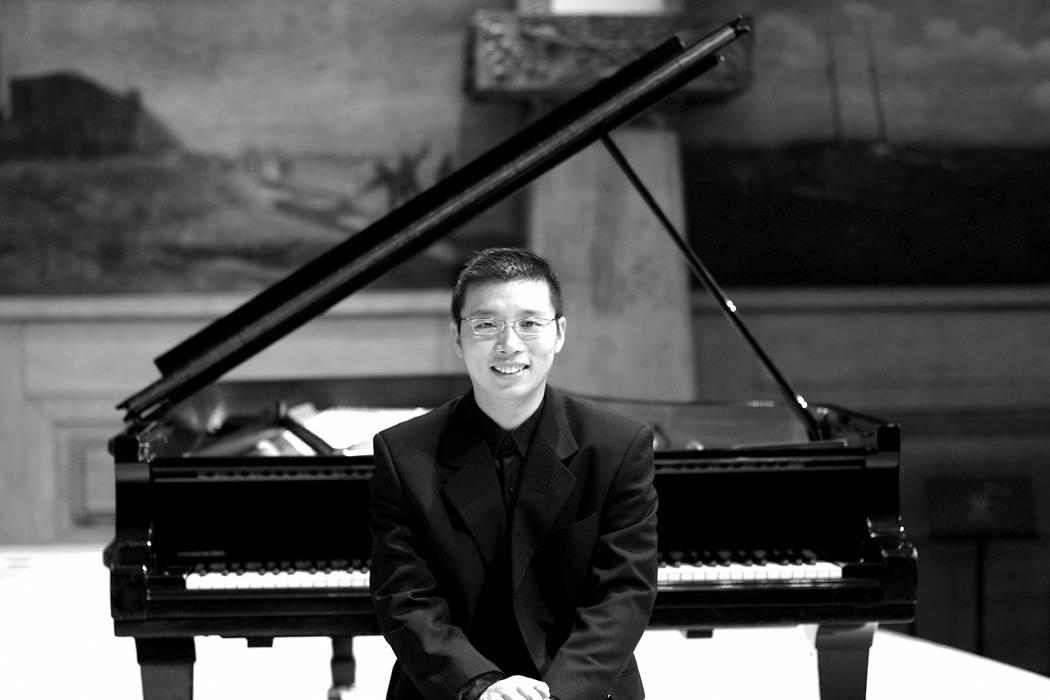 El 24 de agosto inicia el XXV  Festival Internacional de Piano UIS Ciudad de Barrancabermeja