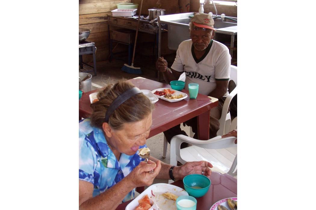 'Mesa para Todos' espera beneficiarios