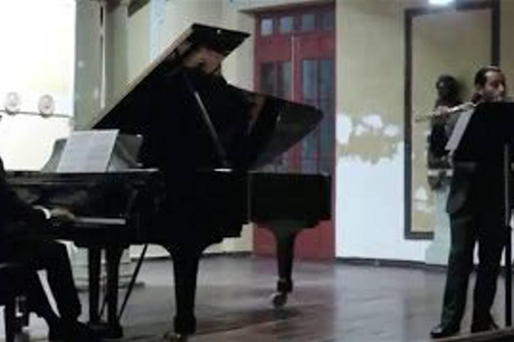 Se realizará el Festival Internacional de Piano