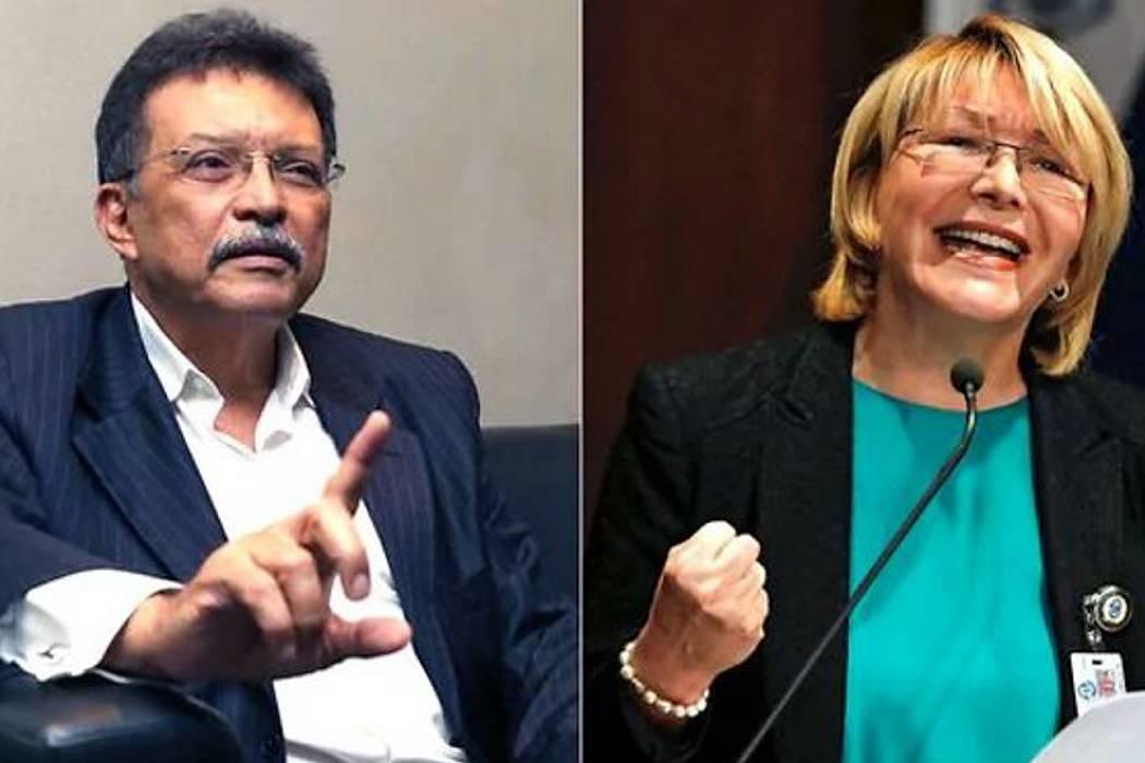 Chavismo ordenó prisión para esposo de la destituida fiscal Luisa Ortega