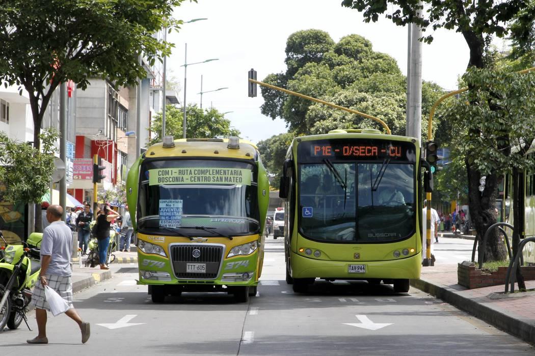 Conozca qué otros sectores tendrían rutas integradas en Bucaramanga