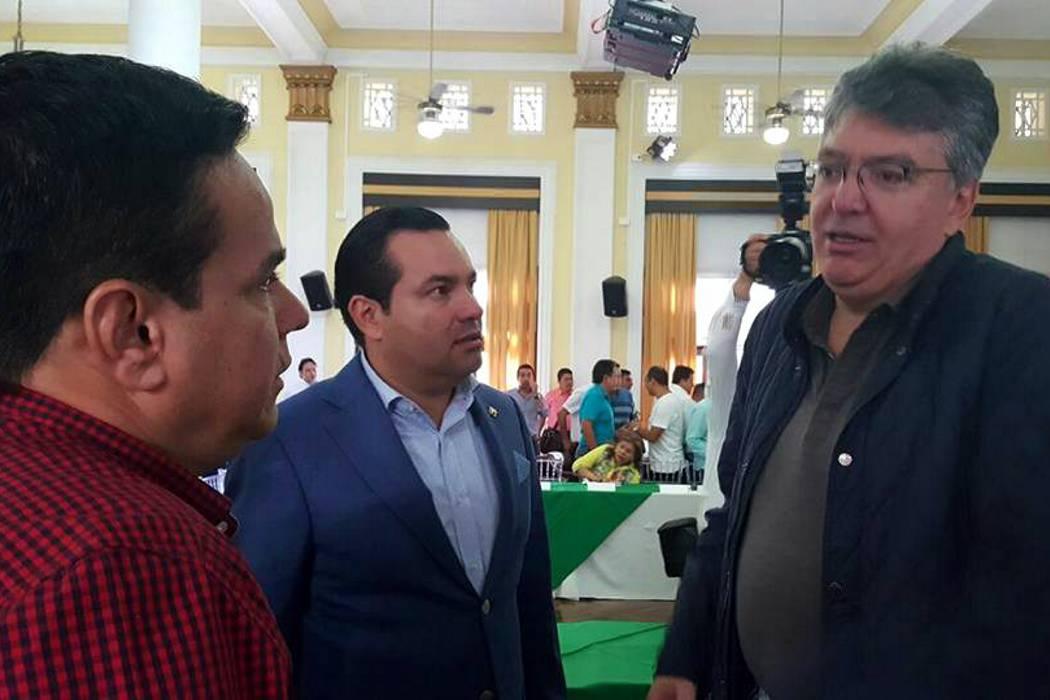 Definen proyectos que serán financiados con la venta de Isagén en provincia Guanentá