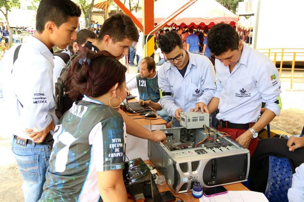 El Sena desarrolló la XIII Semana Técnica