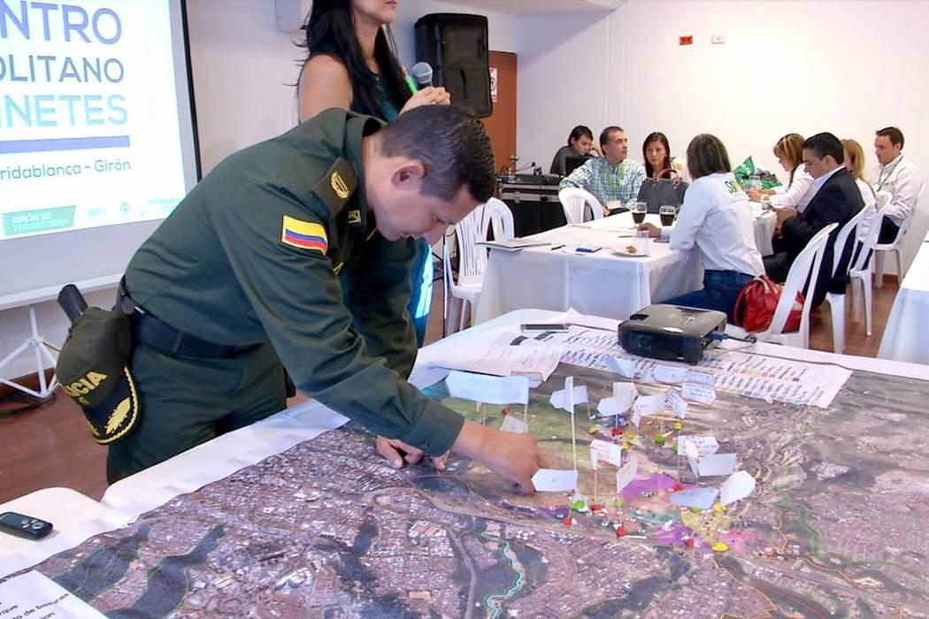 Alcaldías se ponen de acuerdo para atender las zonas limítrofes del área