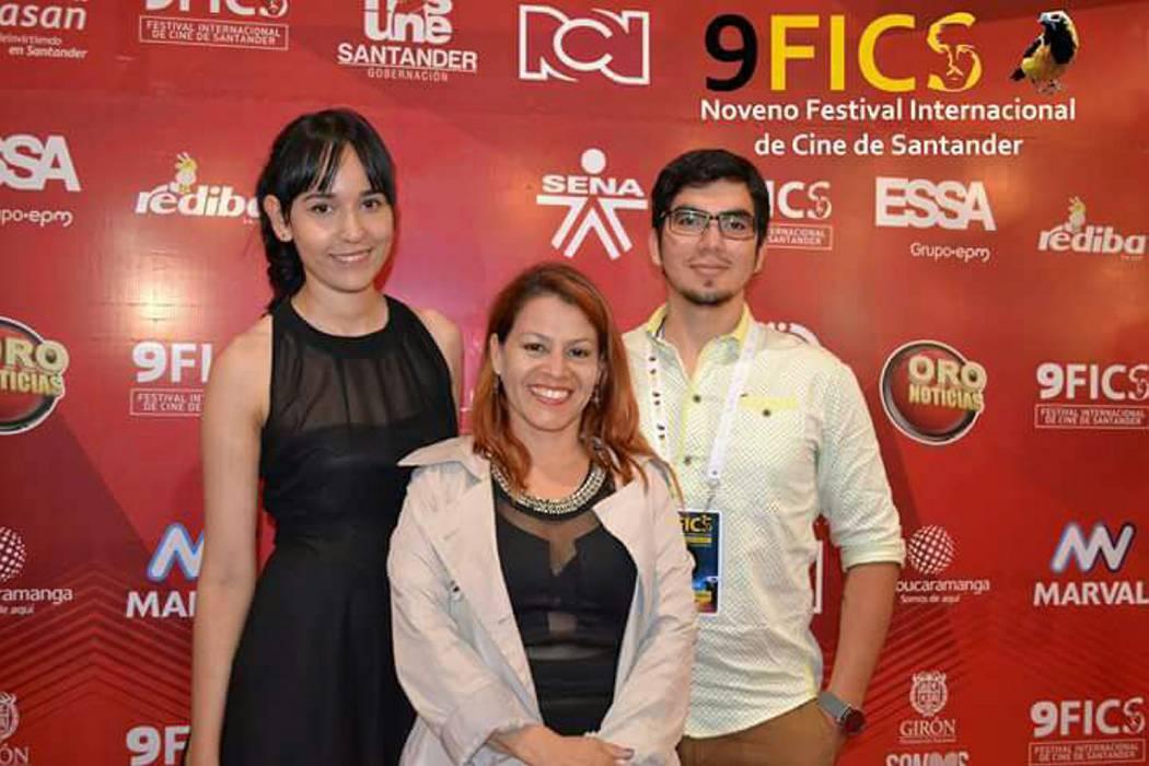 Cineasta del municipio fue destacado por su cortometraje