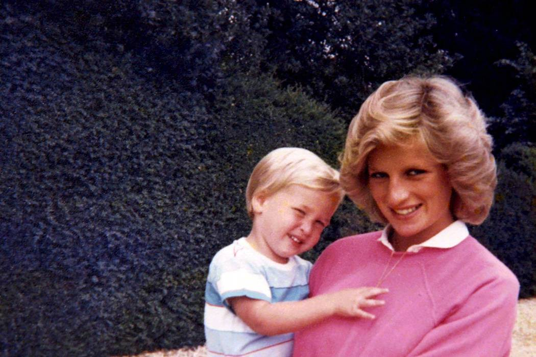 Así luciría la princesa Diana si estuviera viva hoy