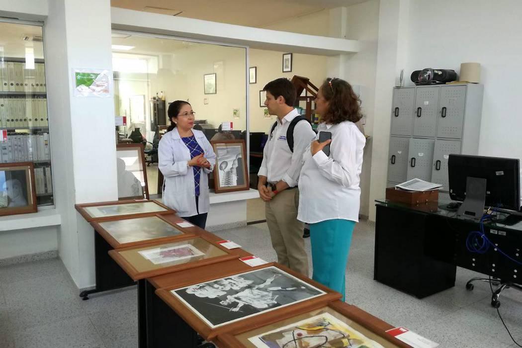 Museo de Arte Moderno y Sena acuerdan cooperación