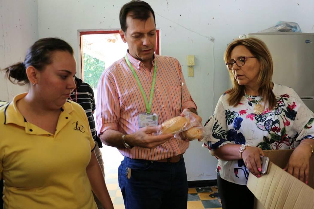 Cruce de versiones por calidad en Programa de Alimentación en Santander