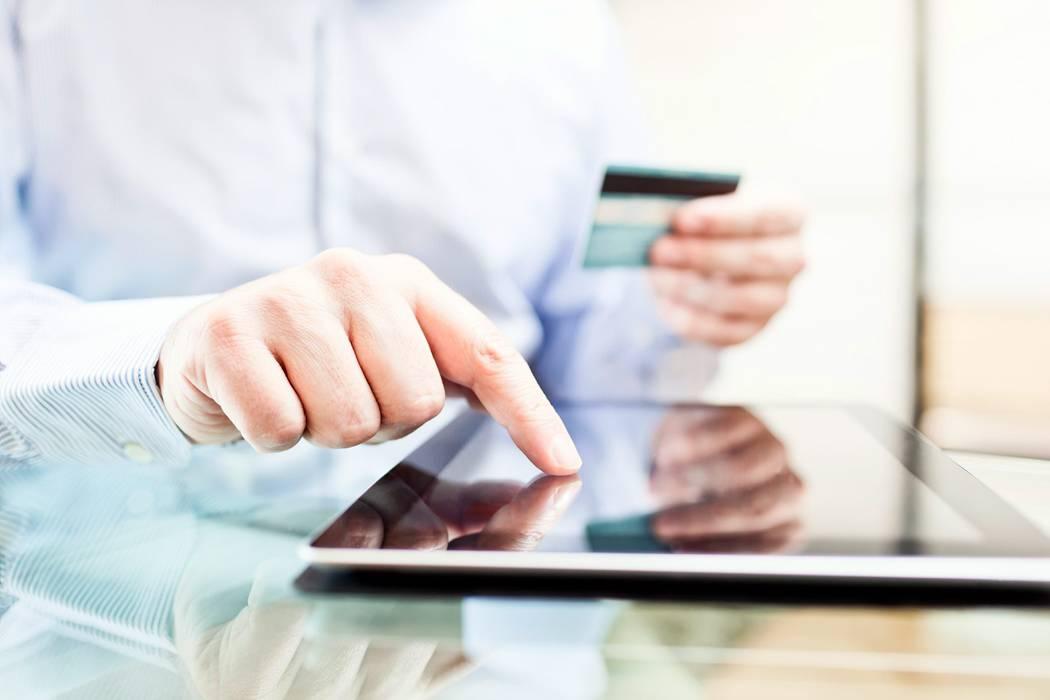 Santander no despega en compras electrónicas