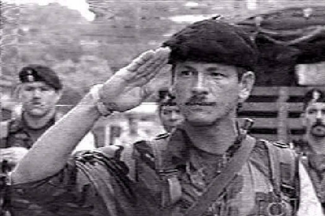 Excomandante del frente 27 de las Farc se fugó
